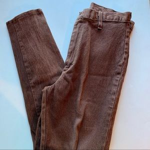 Vintage 80s/90s Mega High Rise Mom Jeans Stretch
